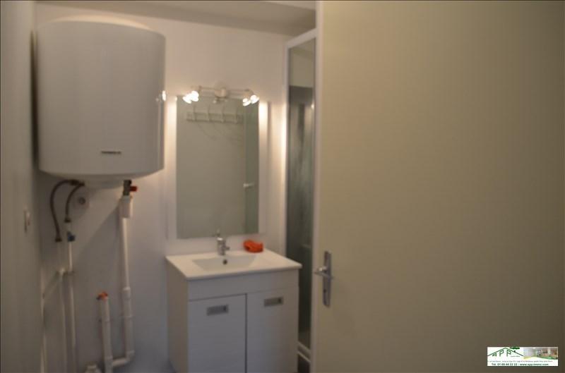 Rental apartment Draveil 599€ CC - Picture 6