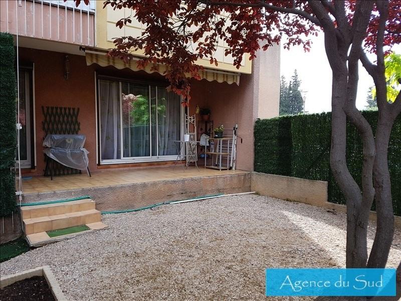 Vente appartement Aubagne 222000€ - Photo 1
