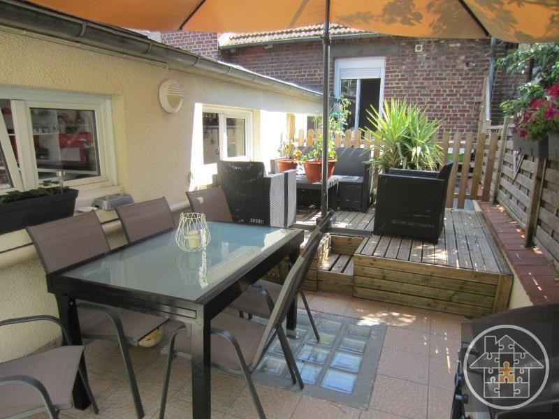 Vente appartement Noyon 160000€ - Photo 5