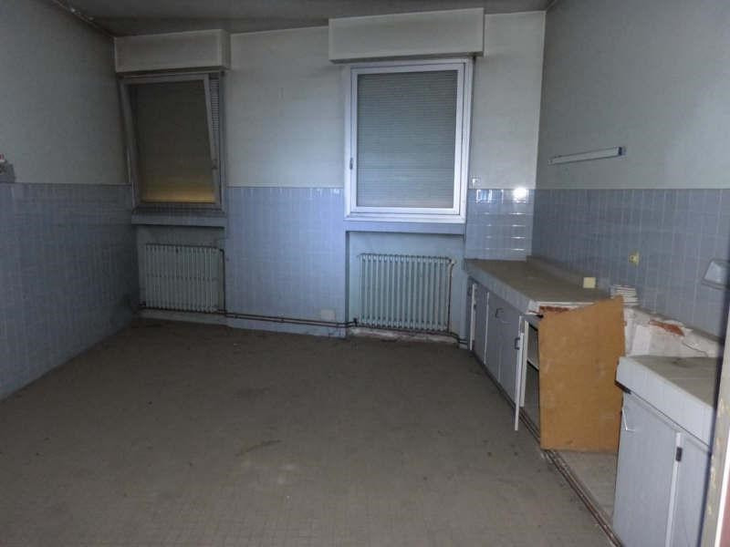 Verkoop  flatgebouwen Albi 650000€ - Foto 8