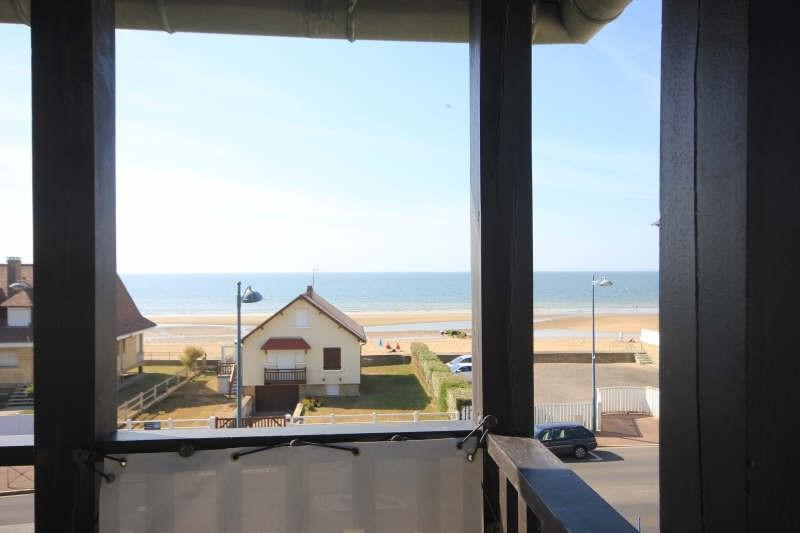 Sale apartment Villers sur mer 165000€ - Picture 4