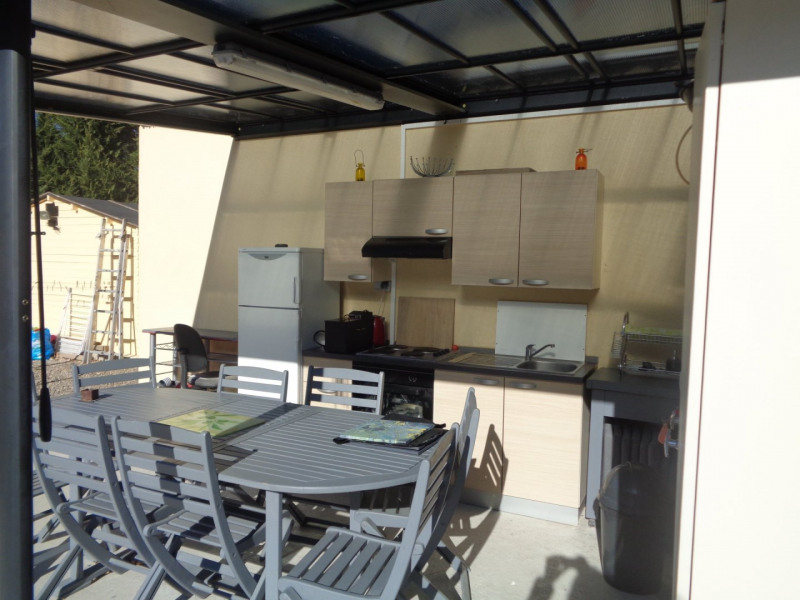Sale house / villa Salernes 409500€ - Picture 16