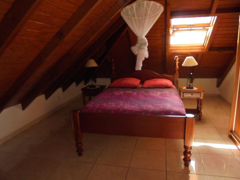 Rental apartment Capesterre belle eau 680€ CC - Picture 5