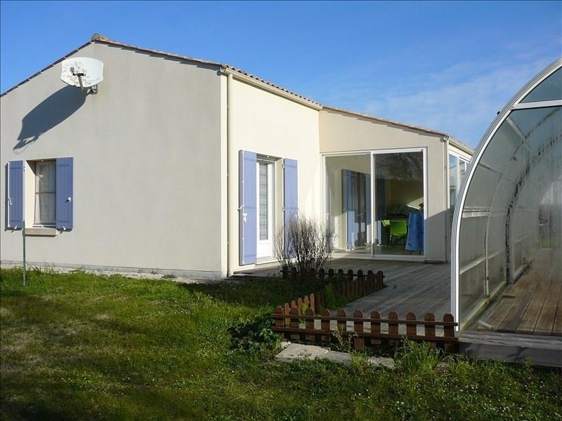 Vente maison / villa St georges d oleron 366000€ - Photo 1