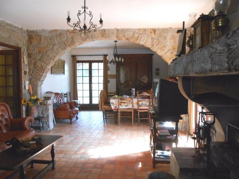 Vente de prestige maison / villa Charmes-sur-rhône 580000€ - Photo 4