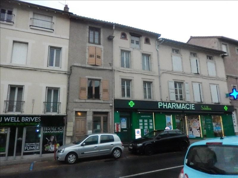 Location appartement Brives charensac 201,75€ CC - Photo 4