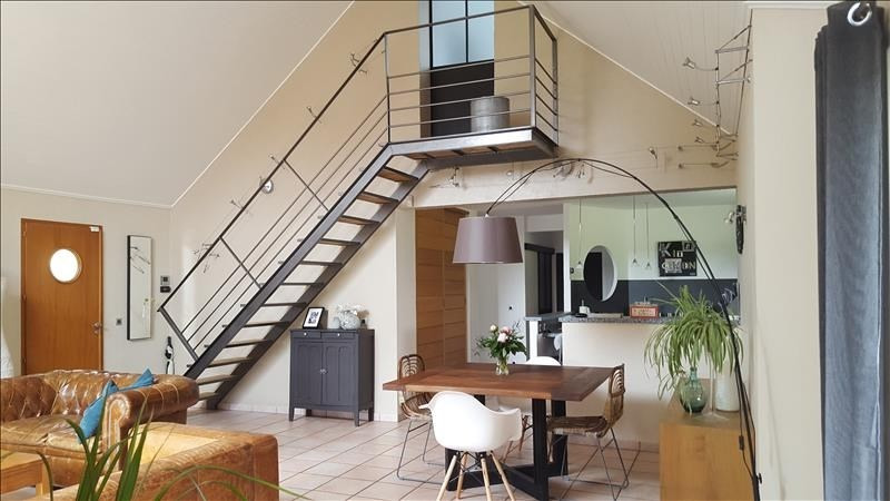 Sale house / villa Cormelles le royal 414750€ - Picture 3