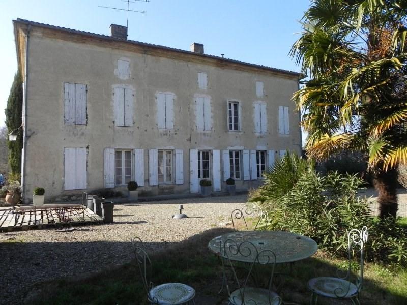 Sale house / villa Agen 372500€ - Picture 16
