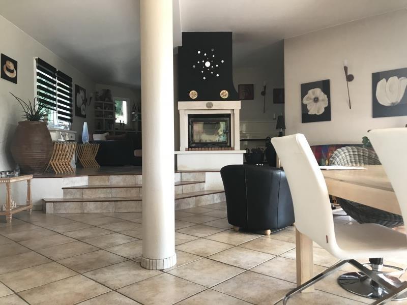 Vente de prestige maison / villa Morlaas 605500€ - Photo 4