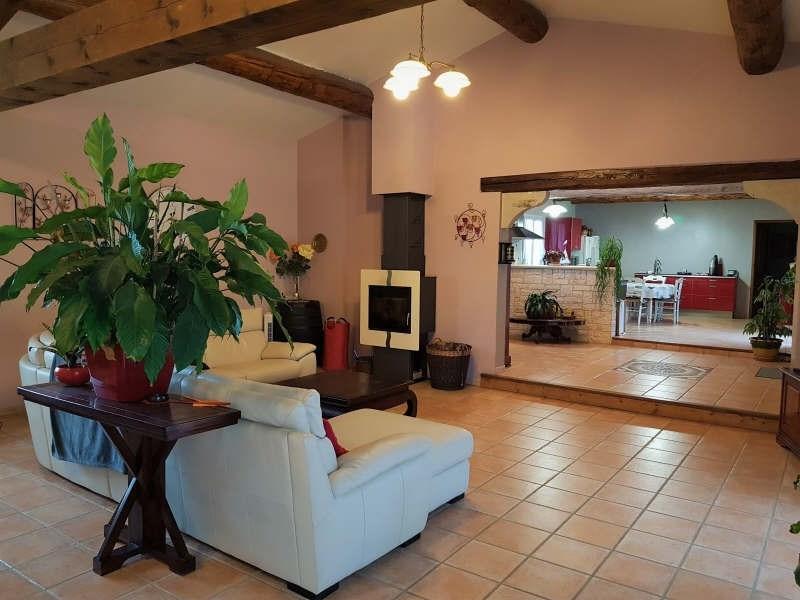 Vente de prestige maison / villa Montelimar 560000€ - Photo 3