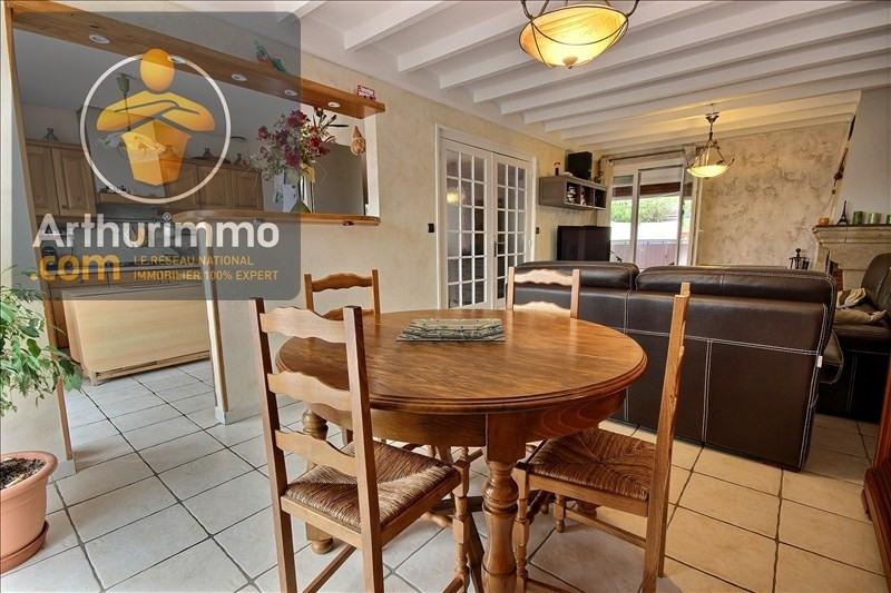 Sale house / villa St galmier 195000€ - Picture 2