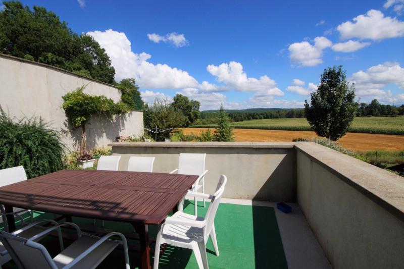 Vente maison / villa L isle d abeau 237000€ - Photo 14