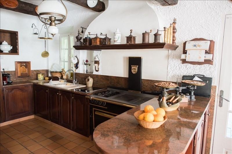 Verkoop van prestige  huis Le pradet 1100000€ - Foto 8