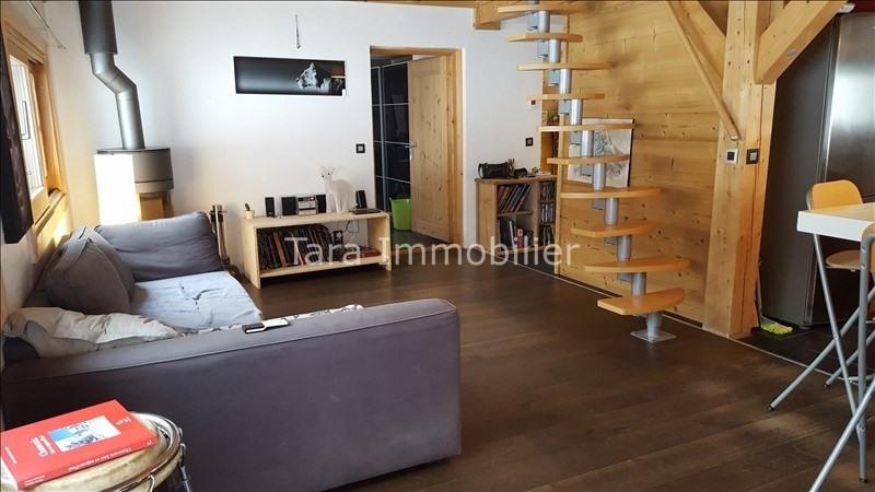Vente de prestige maison / villa Chamonix mont blanc 1200000€ - Photo 3