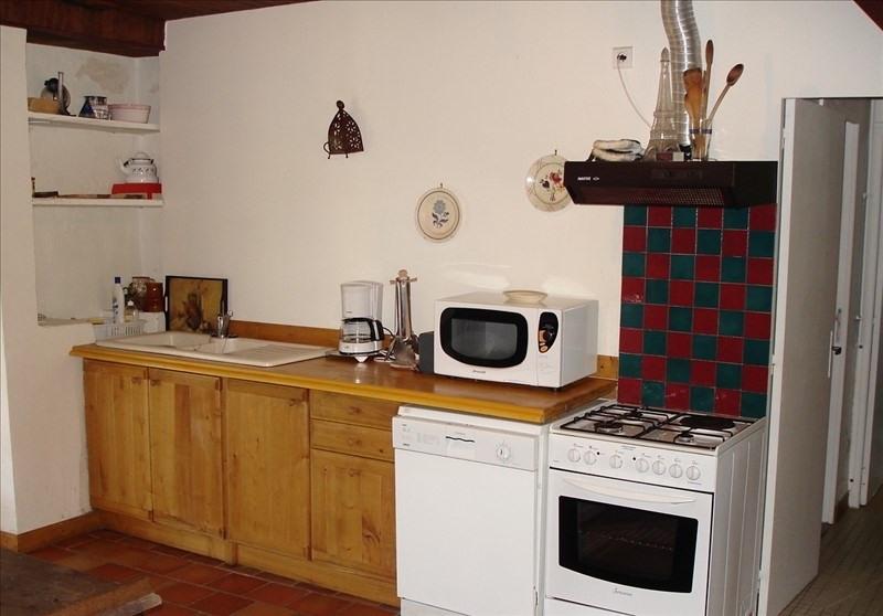 Sale house / villa Montplaisant 140000€ - Picture 5