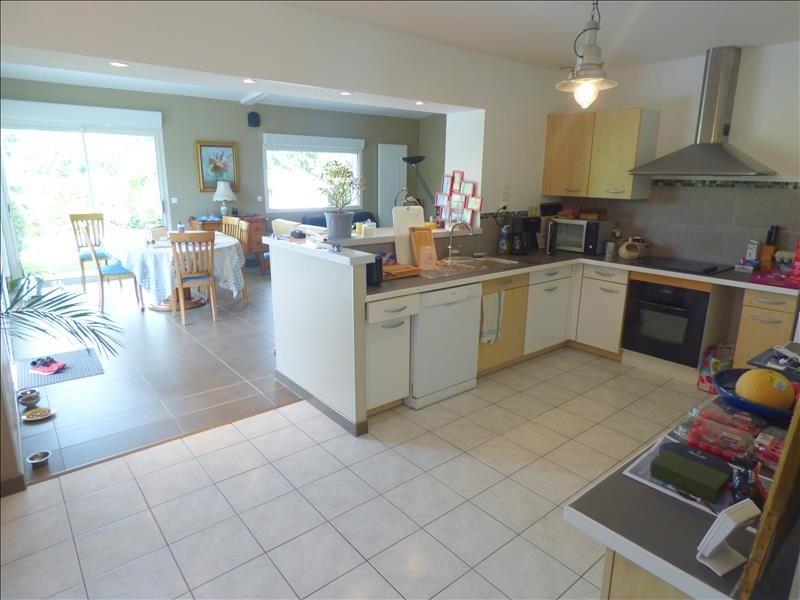 Vente maison / villa Blonville-sur-mer 449000€ - Photo 3