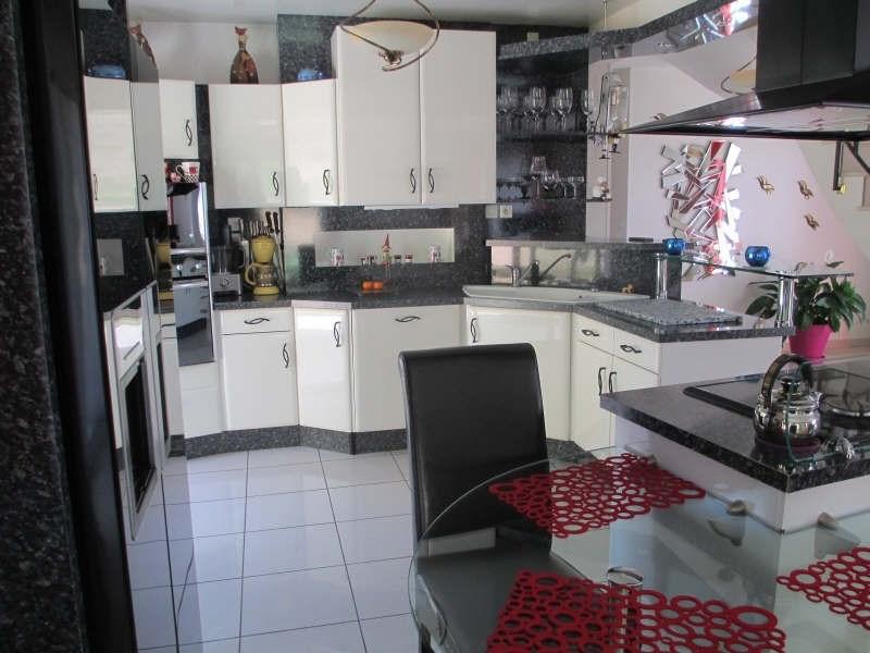 Vente maison / villa Precy sur oise 544000€ - Photo 3