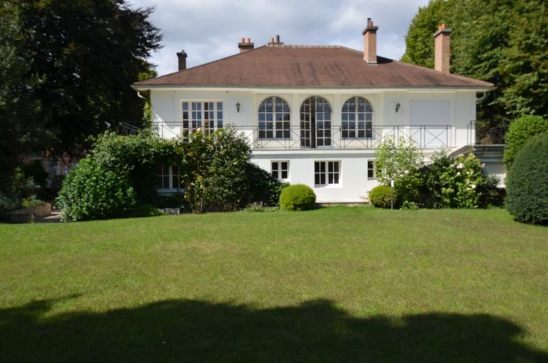 Vente de prestige maison / villa Croissy-sur-seine 1950000€ - Photo 9
