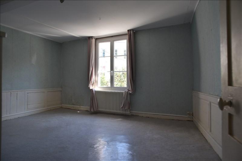 Sale apartment Honfleur 129000€ - Picture 1