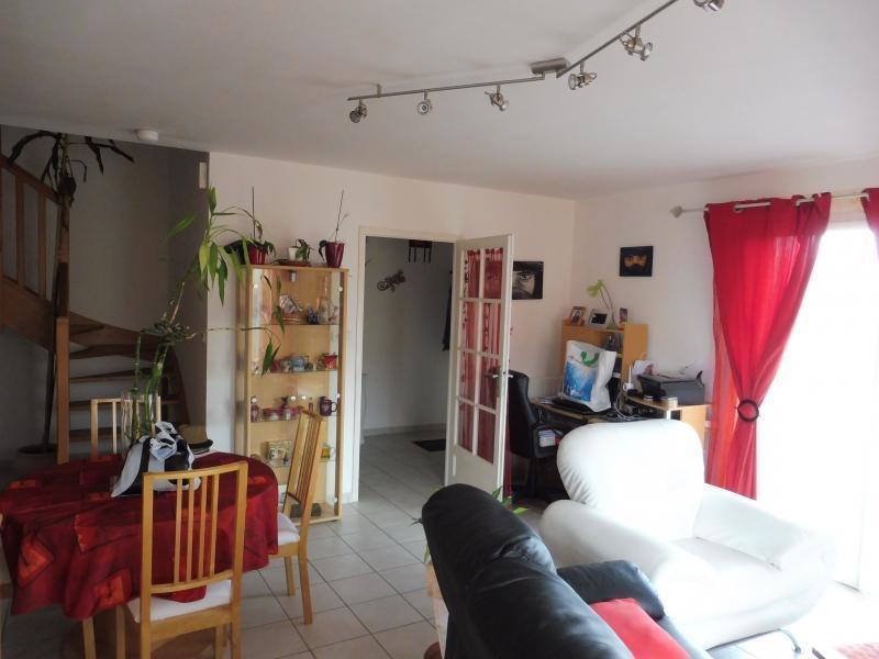 Vente maison / villa Cholet 184900€ - Photo 3