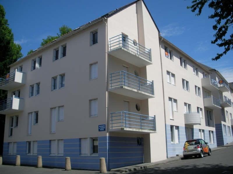 Rental apartment Brest 380€ CC - Picture 1