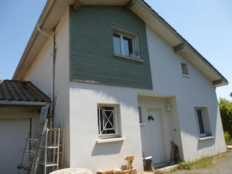 Vente maison / villa Vieux boucau les bains 292000€ - Photo 2