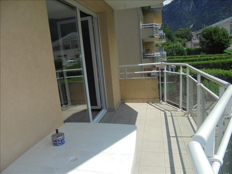 Rental apartment Scionzier 830€ CC - Picture 4