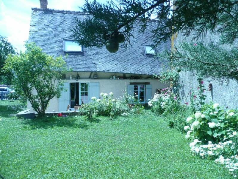 Sale house / villa Henrichemont 107000€ - Picture 4