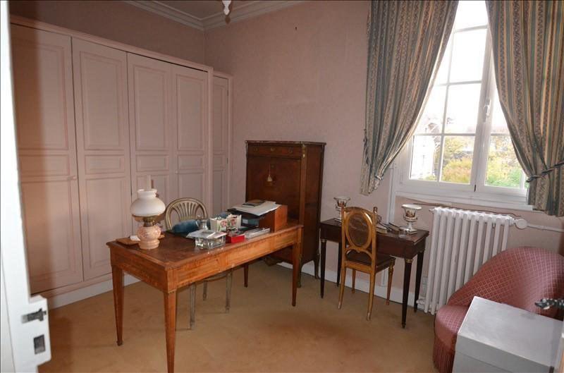 Revenda residencial de prestígio casa Chatou 1180000€ - Fotografia 6