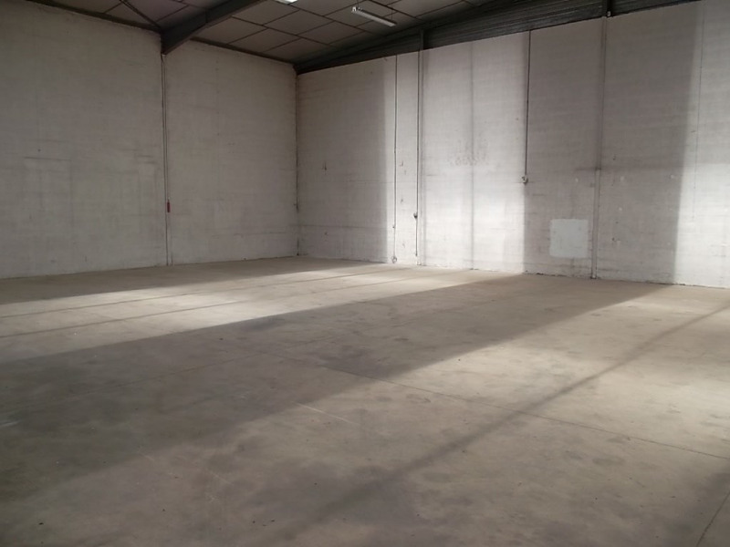 Location local commercial Chassieu 1 300€ +CH - Photo 3