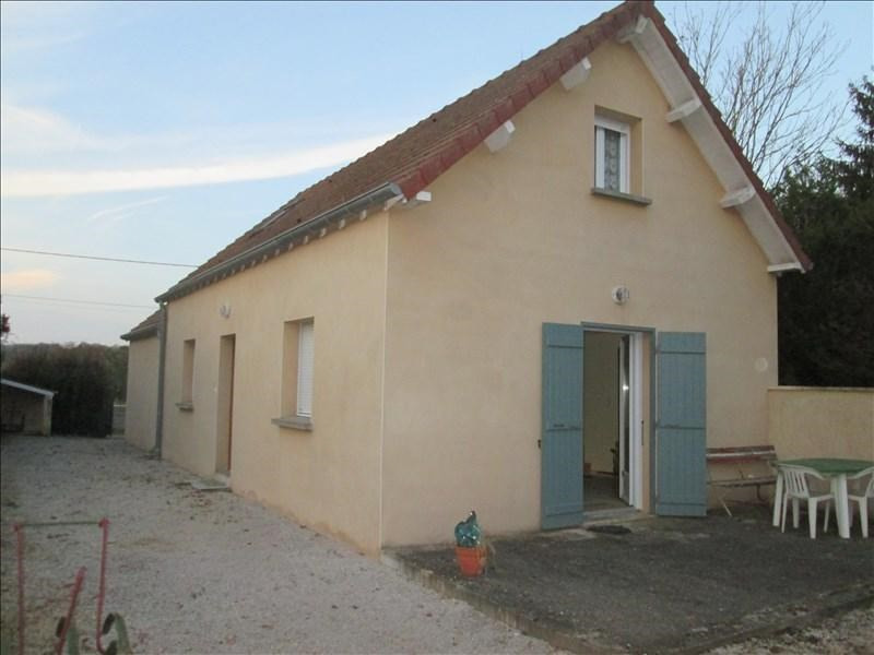 Vente maison / villa Sennecey le grand 155 500€ - Photo 1