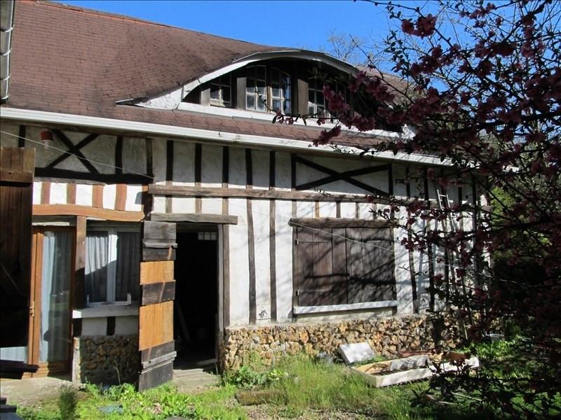 Vente maison / villa Conches en ouche 87000€ - Photo 3