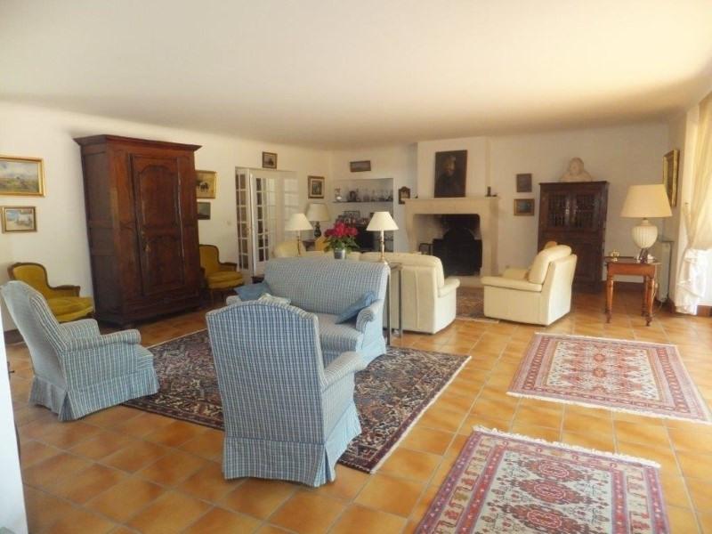 Sale house / villa Cognac 466400€ - Picture 7