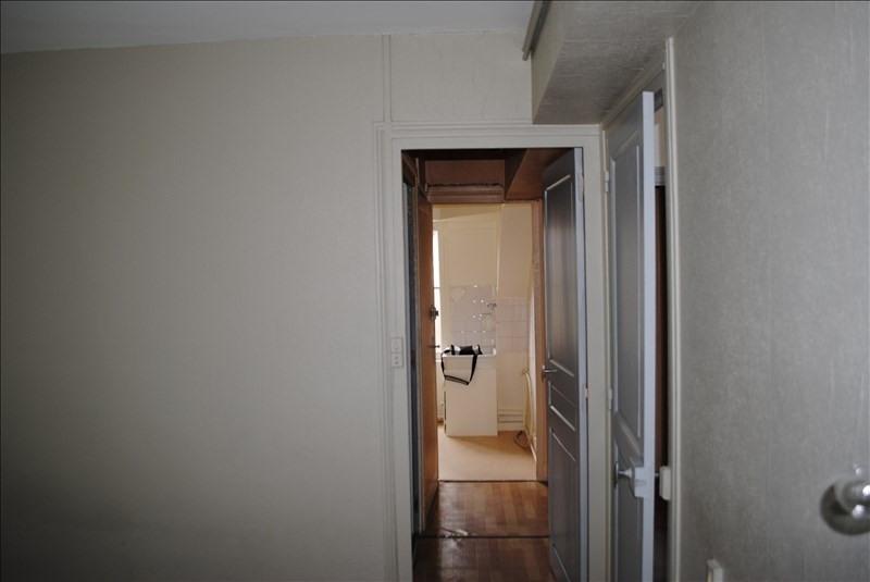Rental apartment Cosne cours sur loire 315€ CC - Picture 4