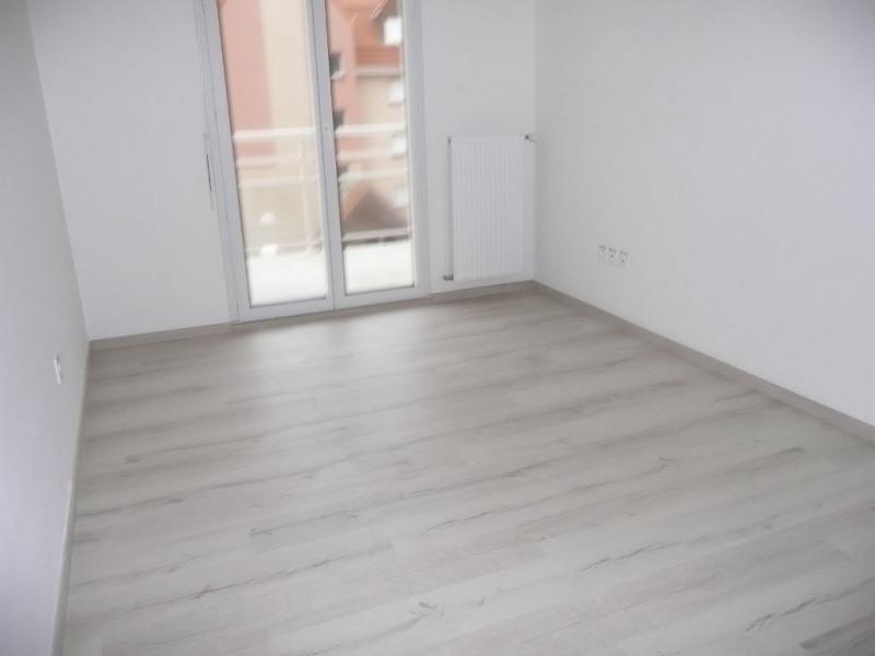 Rental apartment Cucq 500€ CC - Picture 5