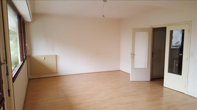 Vente appartement Le pecq 325500€ - Photo 1