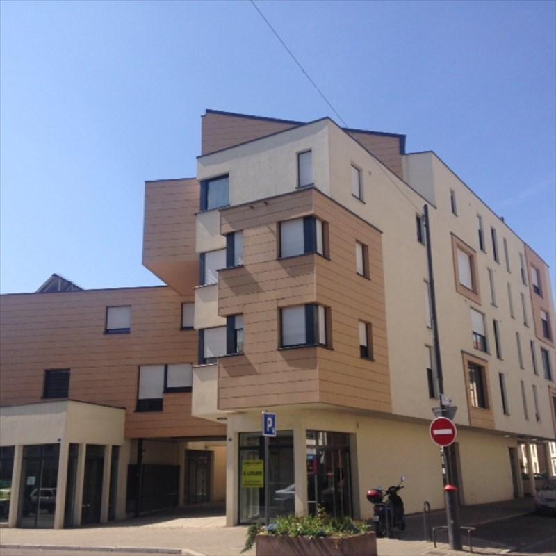Rental apartment Bischheim 548€ CC - Picture 3
