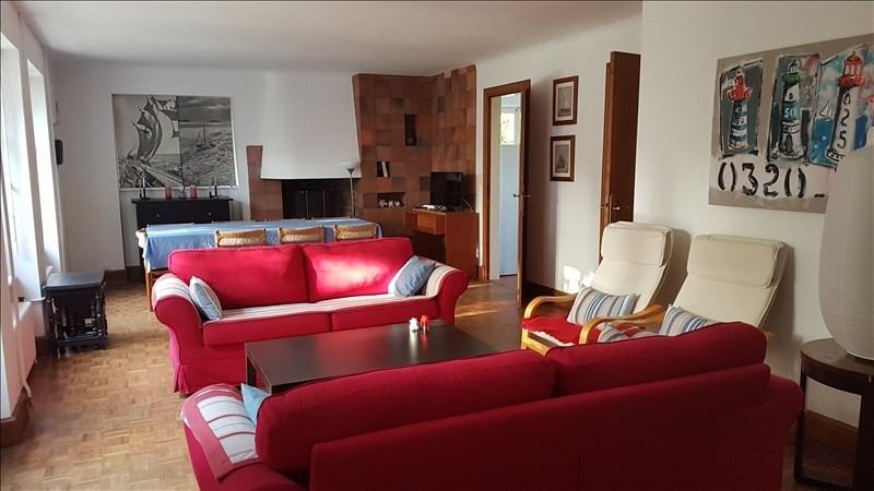 Venta de prestigio  casa Fouesnant 895600€ - Fotografía 5