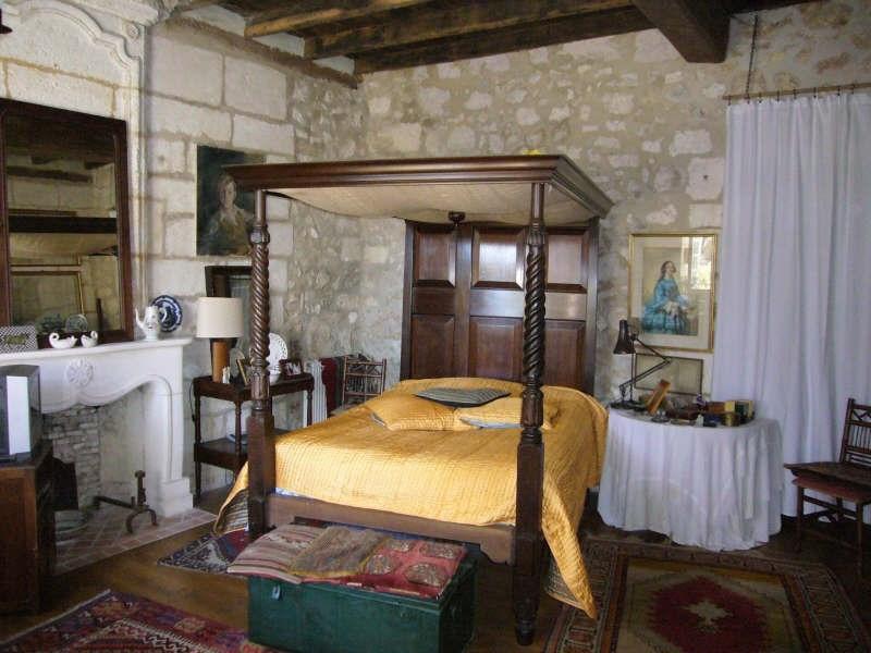 Sale house / villa Brantome 450000€ - Picture 5