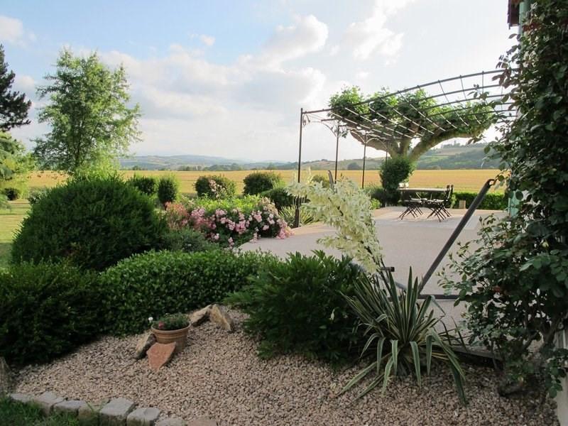 Sale house / villa Villette de vienne 865000€ - Picture 6