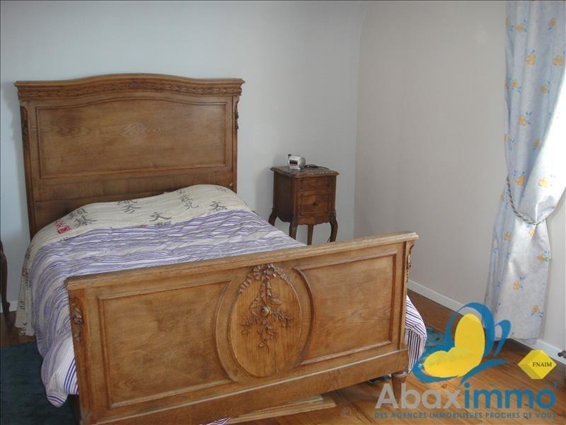 Sale house / villa Jort 140800€ - Picture 7