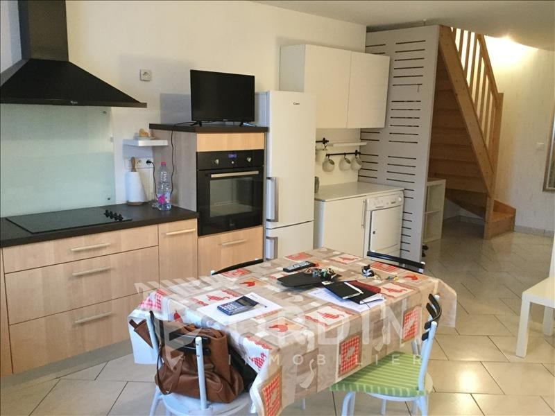 Location maison / villa Myennes 390€ CC - Photo 3