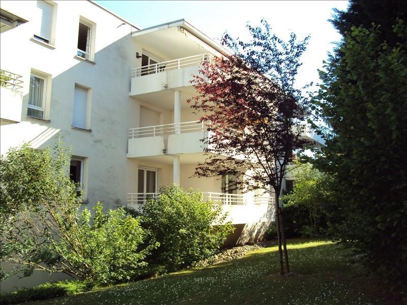 Sale apartment Riedisheim 228000€ - Picture 1