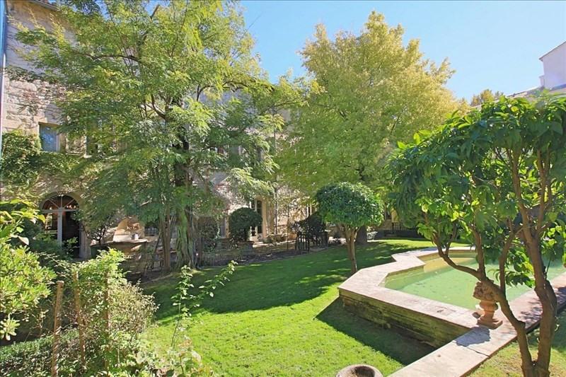 Verkoop van prestige  huis Villeneuve les avignon 3400000€ - Foto 1