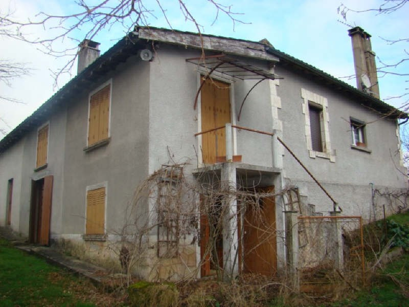 Vente maison / villa Montpon menesterol 168000€ - Photo 13