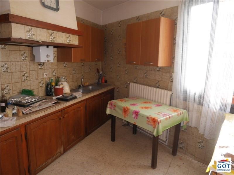Revenda casa St laurent de la salanque 169000€ - Fotografia 6