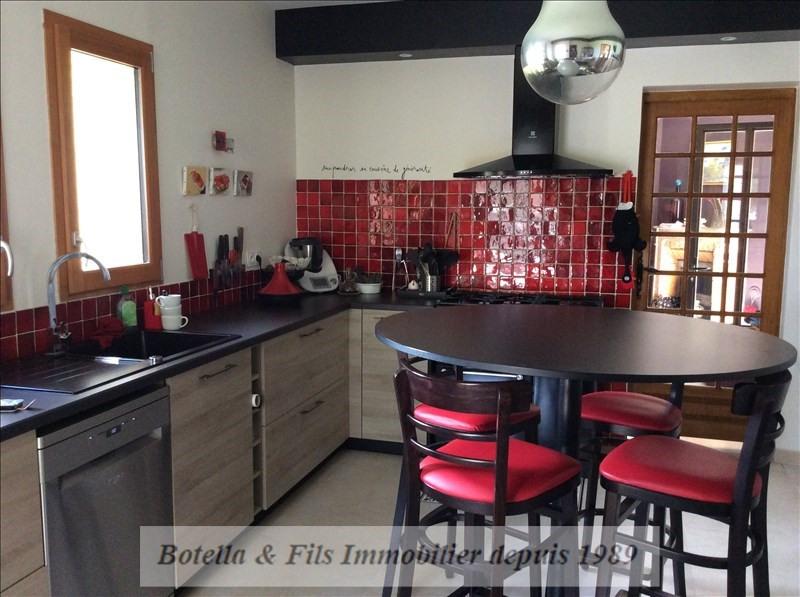 Vente de prestige maison / villa Barjac 789000€ - Photo 5