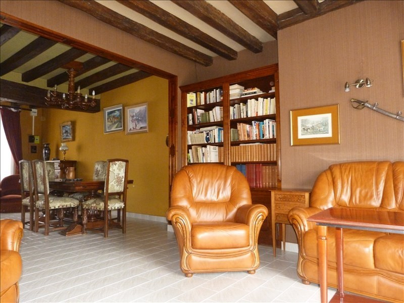 Vente maison / villa Charny oree de puisaye 98000€ - Photo 3