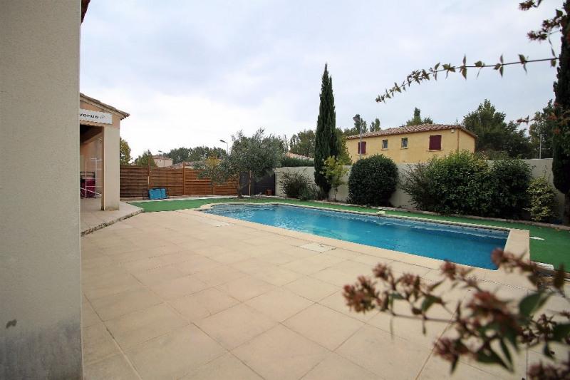 Vente maison / villa Nimes 347000€ - Photo 10