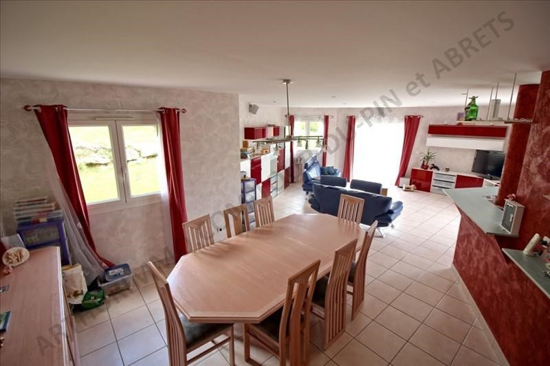 Sale house / villa Les abrets 342 000€ - Picture 3